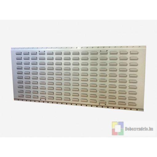 Festett fali tartó MH-BOX-hoz (440x991) vízszintes