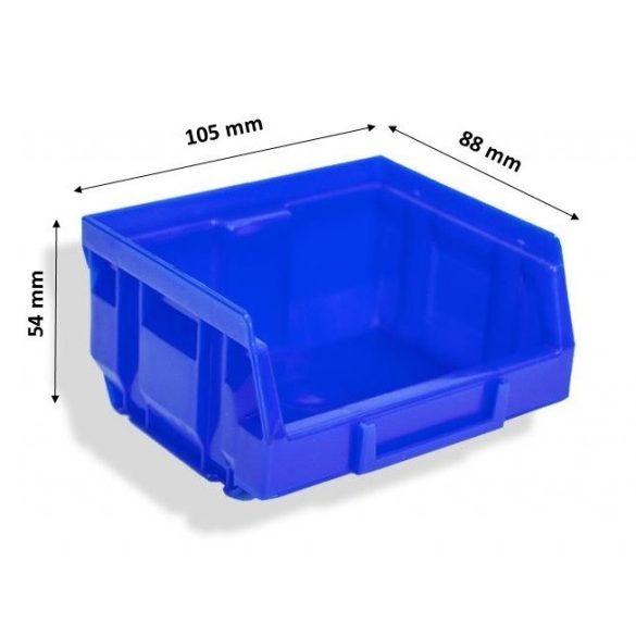 BULL 1, MH BOX Kék