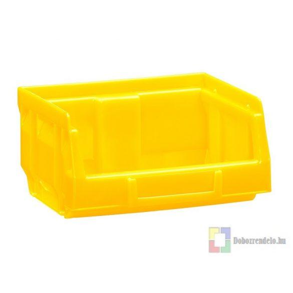 BULL 1, MH BOX Sárga