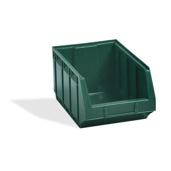 BULL 4, MH BOX 3-as Zöld