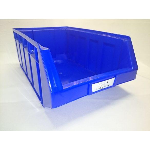 BULL 5, MH BOX 2-es Kék
