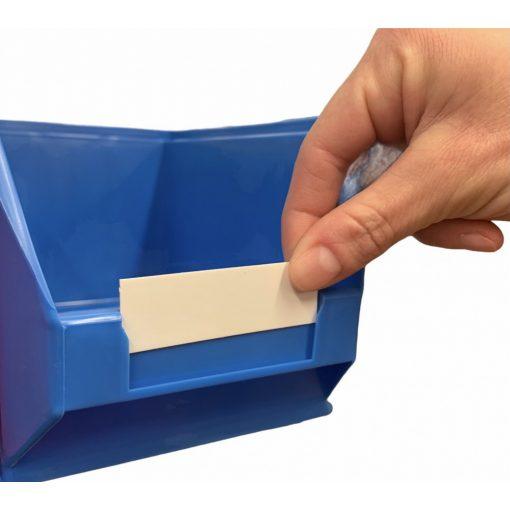 Címke MH3-box, MH2-box dobozhoz (10 db)