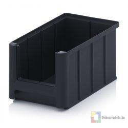 ESD Nyitott Tárolóláda 22,5 x 15 x 12,5 cm