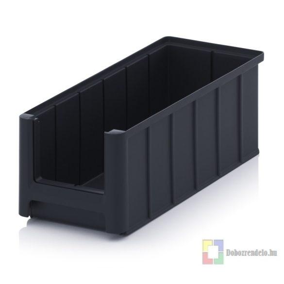 ESD Nyitott Tárolóláda 32,5 x 15 x 12,5 cm