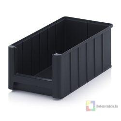 ESD Nyitott Tárolóláda 35 x 21 x 15 cm