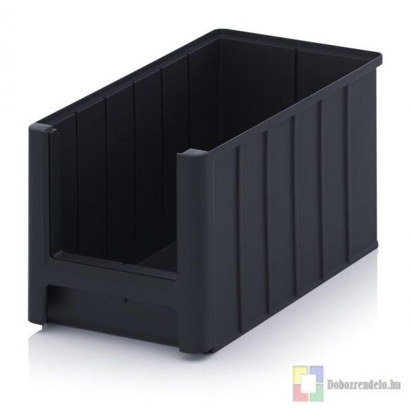 ESD Nyitott Tárolóláda 35 x 21 x 20 cm