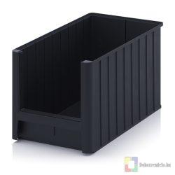 ESD Nyitott Tárolóláda 50 x 31 x 30 cm