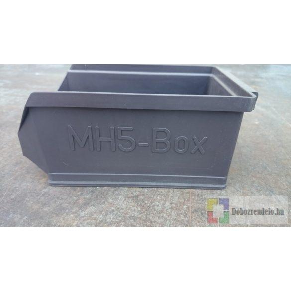 MH 5 Box színátállásos (160x90x75mm)