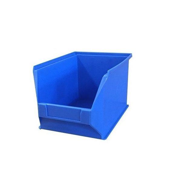 MH4-box kék (230x140x130mm)