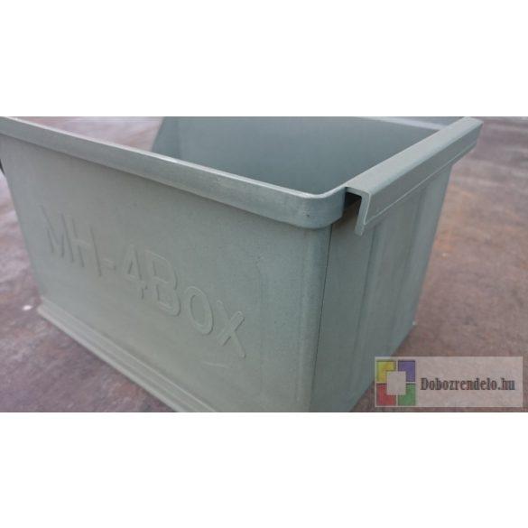 MH 4 Box színátállásos (230x140x130mm)