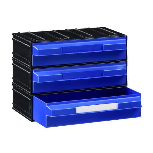 Puma 204 Fiókos Tároló Rendszer (Kék)