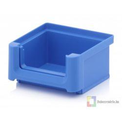 NYITOTT TÁROLÓDOBOZOK SK 1 kék