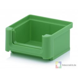 NYITOTT TÁROLÓDOBOZOK SK 1 zöld