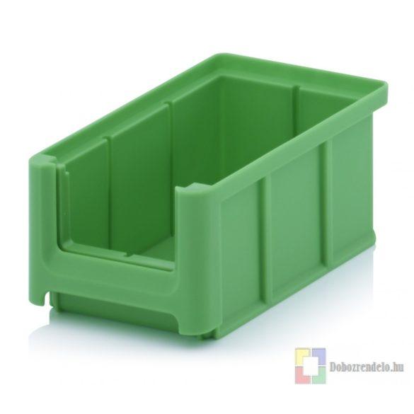 NYITOTT TÁROLÓDOBOZOK SK 2 zöld