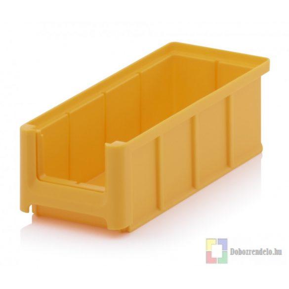 NYITOTT TÁROLÓDOBOZOK SK 2L sárga