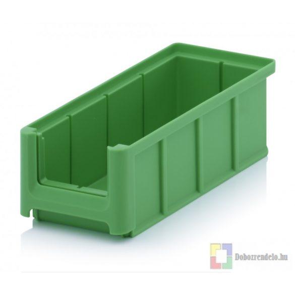 NYITOTT TÁROLÓDOBOZOK SK 2L zöld