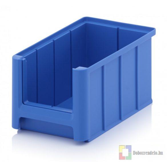 NYITOTT TÁROLÓDOBOZOK SK 3 kék