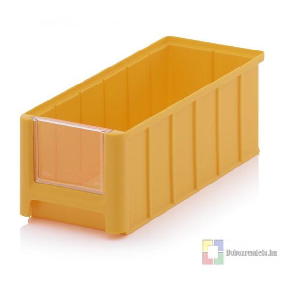 NYITOTT TÁROLÓDOBOZOK SK 3L sárga