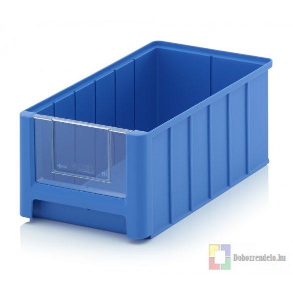 NYITOTT TÁROLÓDOBOZOK SK 4 kék