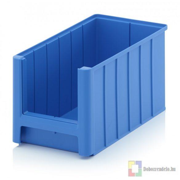 NYITOTT TÁROLÓDOBOZOK SK 4H kék