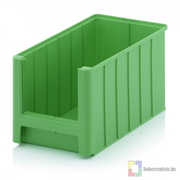 NYITOTT TÁROLÓDOBOZOK SK 4H zöld