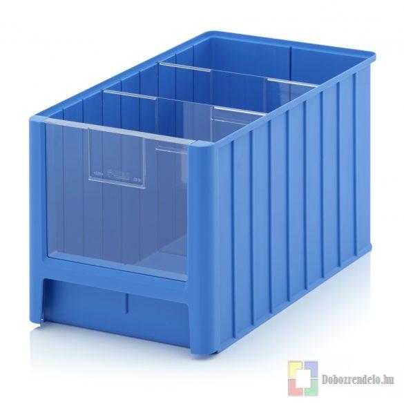 NYITOTT TÁROLÓDOBOZOK SK 5H kék