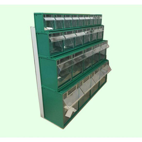 V_401_ KIT FOX moduláris konténer ipari felhasználásra