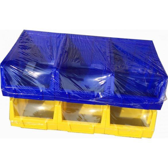 V/940-3 Fali műanyag tároló rendszer
